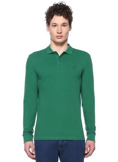 Beymen Club Tişört Yeşil